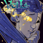 Heirs of the Veil webcomic banner image