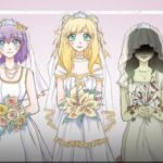 Cursed Princess Club webcomic banner image