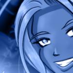 Elven webcomic banner image