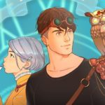 Empyrea webcomic banner image
