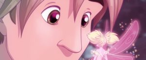 The Dreamland Chronicles webcomic banner image