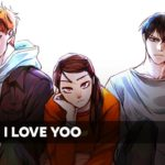 I Love Yoo webcomic banner image