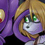 The Eye of Ramalach webcomic banner image