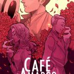Café Amargo webcomic banner image