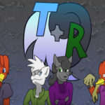 Tukk&Rol webcomic banner image