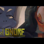 The Doctrine of Gnorf webcomic banner image