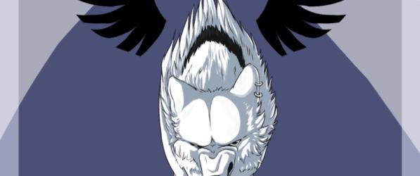 Black Jack webcomic banner image