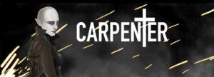 Carpenter webcomic banner image