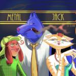 Secret Agent for Need webcomic banner image