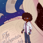 The Alchemist's Chronicle webcomic banner image