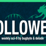 Follower webcomic banner image