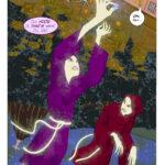 Prince Momo webcomic banner image