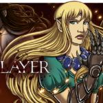 MoonSlayer webcomic banner image