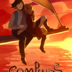 Compass webcomic banner image