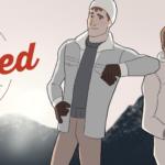 Derailed webcomic banner image