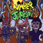 The Ballad of Lumber Jackson webcomic banner image