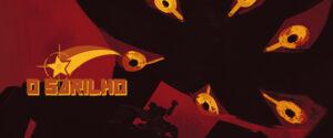 O Sarilho webcomic banner image